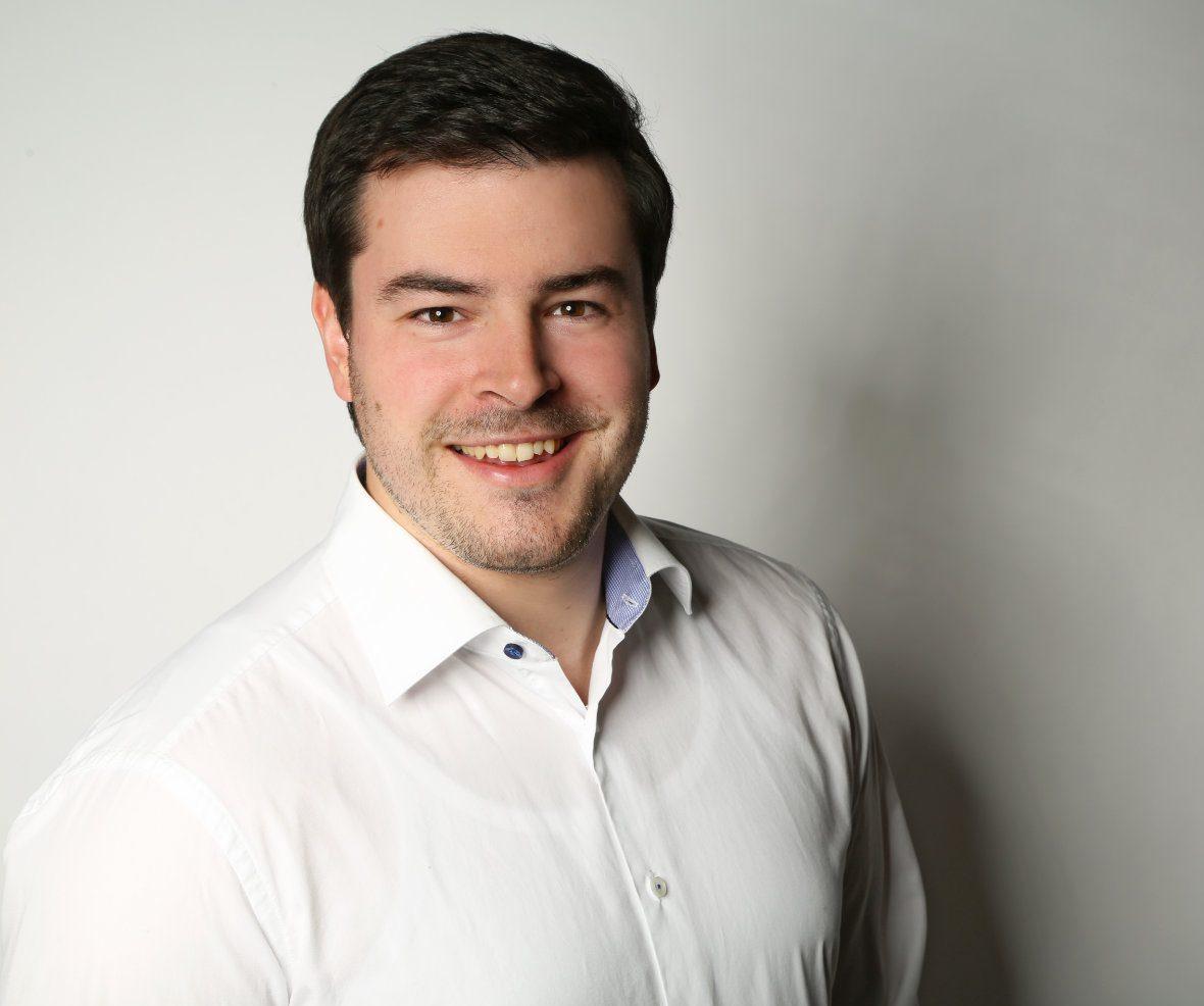 Martin Wölfel