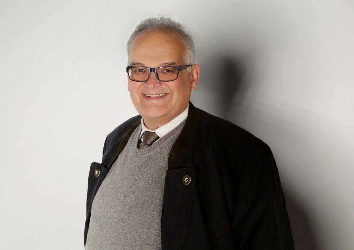 Rudolf Limmer