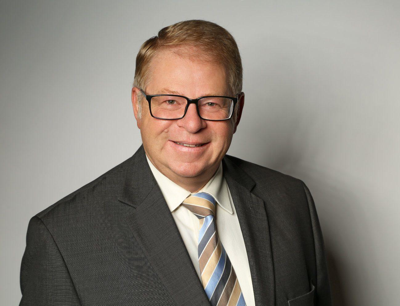 Wolfgang Kreil