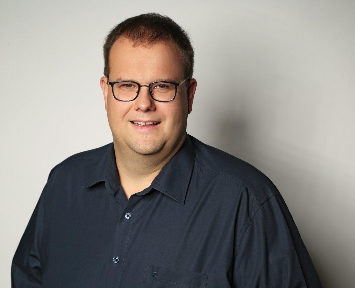 Matthias Häußer